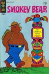 Cover for Smokey Bear (Western, 1970 series) #4