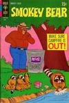 Cover for Smokey Bear (Western, 1970 series) #6