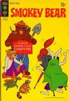 Cover for Smokey Bear (Western, 1970 series) #7