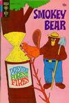 Cover for Smokey Bear (Western, 1970 series) #8