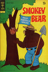 Cover for Smokey Bear (Western, 1970 series) #10