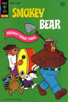 Cover for Smokey Bear (Western, 1970 series) #12