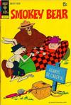 Cover for Smokey Bear (Western, 1970 series) #13