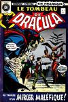 Cover for Le Tombeau de Dracula (Editions Héritage, 1973 series) #3