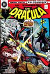 Cover for Le Tombeau de Dracula (Editions Héritage, 1973 series) #9