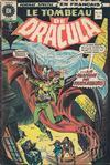 Cover for Le Tombeau de Dracula (Editions Héritage, 1973 series) #12