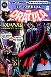 Cover for Le Tombeau de Dracula (Editions Héritage, 1973 series) #17