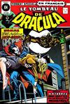 Cover for Le Tombeau de Dracula (Editions Héritage, 1973 series) #18