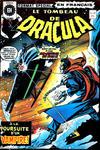 Cover for Le Tombeau de Dracula (Editions Héritage, 1973 series) #20