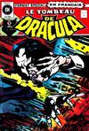 Cover for Le Tombeau de Dracula (Editions Héritage, 1973 series) #21