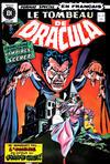 Cover for Le Tombeau de Dracula (Editions Héritage, 1973 series) #23