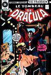 Cover for Le Tombeau de Dracula (Editions Héritage, 1973 series) #24