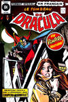 Cover for Le Tombeau de Dracula (Editions Héritage, 1973 series) #26