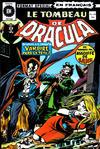 Cover for Le Tombeau de Dracula (Editions Héritage, 1973 series) #29
