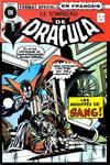 Cover for Le Tombeau de Dracula (Editions Héritage, 1973 series) #32