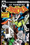 Cover for Le Tombeau de Dracula (Editions Héritage, 1973 series) #33