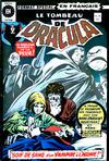 Cover for Le Tombeau de Dracula (Editions Héritage, 1973 series) #38