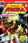 Cover for Le Tombeau de Dracula (Editions Héritage, 1973 series) #42
