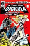 Cover for Le Tombeau de Dracula (Editions Héritage, 1973 series) #43