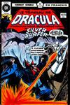 Cover for Le Tombeau de Dracula (Editions Héritage, 1973 series) #49/50