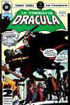 Cover for Le Tombeau de Dracula (Editions Héritage, 1973 series) #51/52