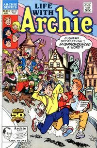 Cover Thumbnail for Life with Archie (Archie, 1958 series) #286
