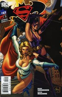 Cover Thumbnail for Superman / Batman (DC, 2003 series) #27