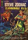 Cover for Steve Zodiac and the Fireball XL 5 (Western, 1964 series) #[nn]