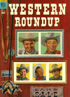 Cover for Western Roundup (Dell, 1952 series) #7