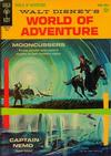 Cover for Walt Disney's World of Adventure (Western, 1963 series) #1
