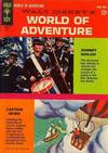 Cover for Walt Disney's World of Adventure (Western, 1963 series) #2