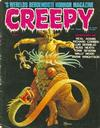 Cover for Creepy (Semic Press, 1980 series) #2