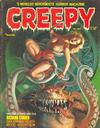 Cover for Creepy (Semic Press, 1980 series) #4