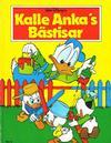 Cover for Kalle Ankas bästisar (Hemmets Journal, 1974 series) #5