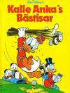 Cover for Kalle Ankas bästisar (Hemmets Journal, 1974 series) #7