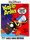 Cover for Kalle Ankas bästisar (Hemmets Journal, 1974 series) #11