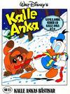 Cover for Kalle Ankas bästisar (Hemmets Journal, 1974 series) #13