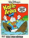 Cover for Kalle Ankas bästisar (Hemmets Journal, 1974 series) #14