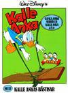 Cover for Kalle Ankas bästisar (Hemmets Journal, 1974 series) #17