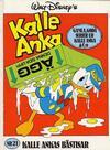 Cover for Kalle Ankas bästisar (Hemmets Journal, 1974 series) #21