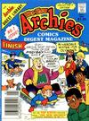 Cover for The New Archies Comics Digest Magazine (Archie, 1988 series) #1