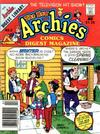 Cover for The New Archies Comics Digest Magazine (Archie, 1988 series) #2