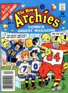Cover for The New Archies Comics Digest Magazine (Archie, 1988 series) #4 [Newsstand]