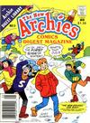 Cover for The New Archies Comics Digest Magazine (Archie, 1988 series) #5