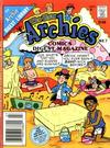 Cover for The New Archies Comics Digest Magazine (Archie, 1988 series) #7