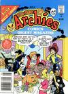 Cover for The New Archies Comics Digest Magazine (Archie, 1988 series) #8