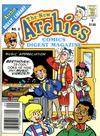 Cover for The New Archies Comics Digest Magazine (Archie, 1988 series) #9