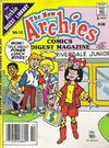 Cover for The New Archies Comics Digest Magazine (Archie, 1988 series) #10