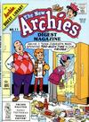 Cover for The New Archies Comics Digest Magazine (Archie, 1988 series) #11