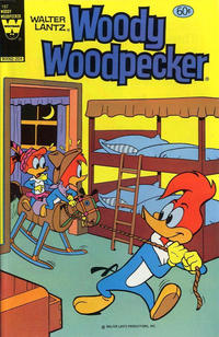 Cover Thumbnail for Walter Lantz Woody Woodpecker (Western, 1962 series) #197